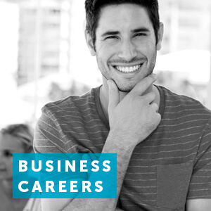 Discover the benefits of a business career