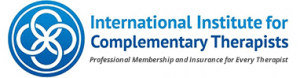 International Institute for Complimentary Therapists Recognised Supplier