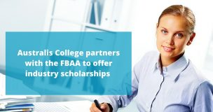 FBAA offers Mortgage Broking scholarships with Australis College