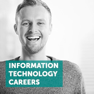 Start your career in information technology