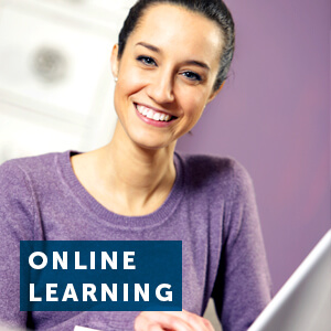Find out more about online learning