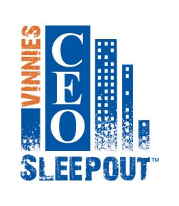 CEO Sleep Out Brisbane