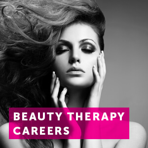 Find out about a career in beauty