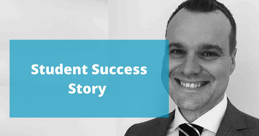 Australis College Student Success Story