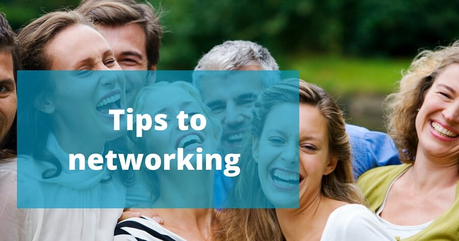 Tips to networking