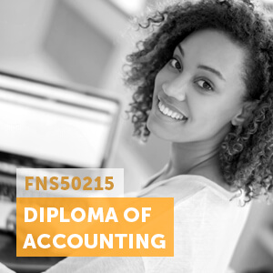 View our FNS50215 Diploma of Accounting