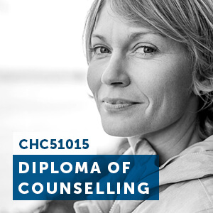 View our CHC51015 Diploma of Counselling course
