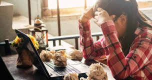 5 healthy ways to destress when studying
