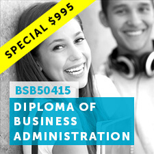Diploma of Business Administration