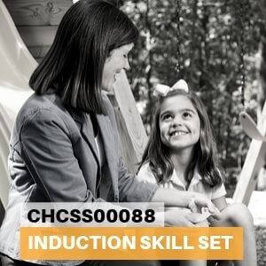 CHCSS00088 Induction Skill Set Course Tile